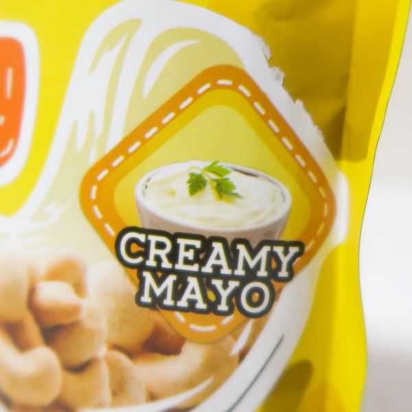 [Selections] Cashew Nuts - Creamy Mayo