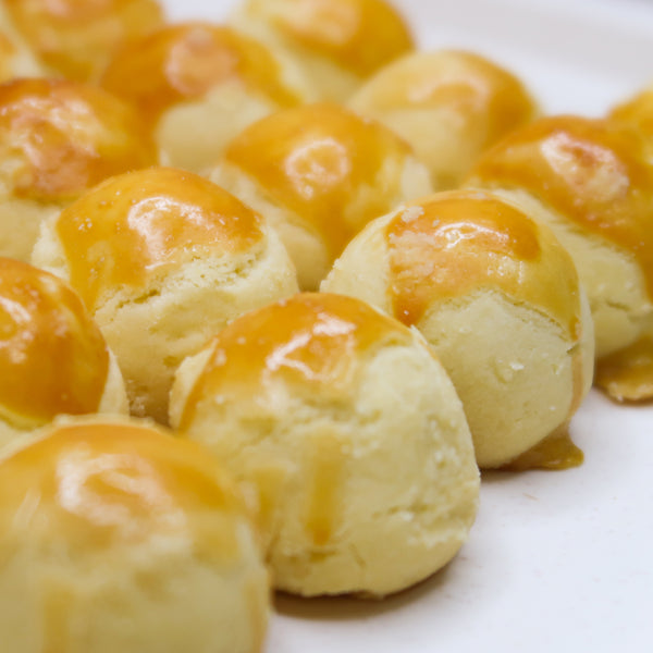 [KUEH-Rated 2020 Pre-Order] Pineapple Tarts (Balls)
