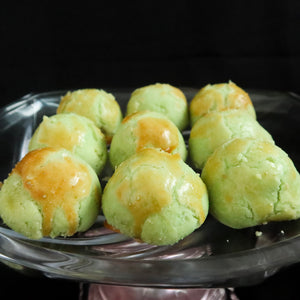 [KUEH-Rated 2021 Pre-Order] Ondeh Cookie Balls