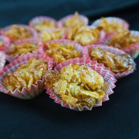 [KUEH-Rated 2021 Pre-Order] Honey Cornflakes VP