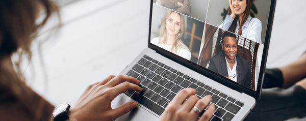 Top Beauty Products For Virtual Meetups