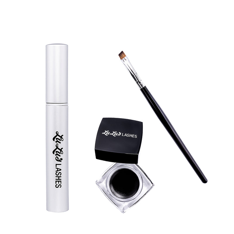 Magnetic Gel & Liquid Eyeliner
