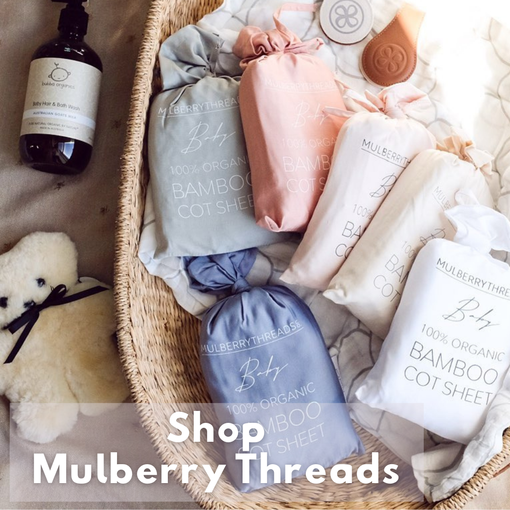 Mulberry Threads