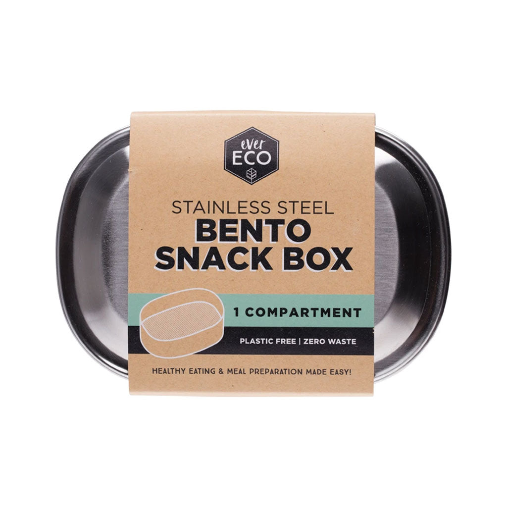 Ever Eco Bento Snack Box - 1 Compartment - UrbanBaby shop