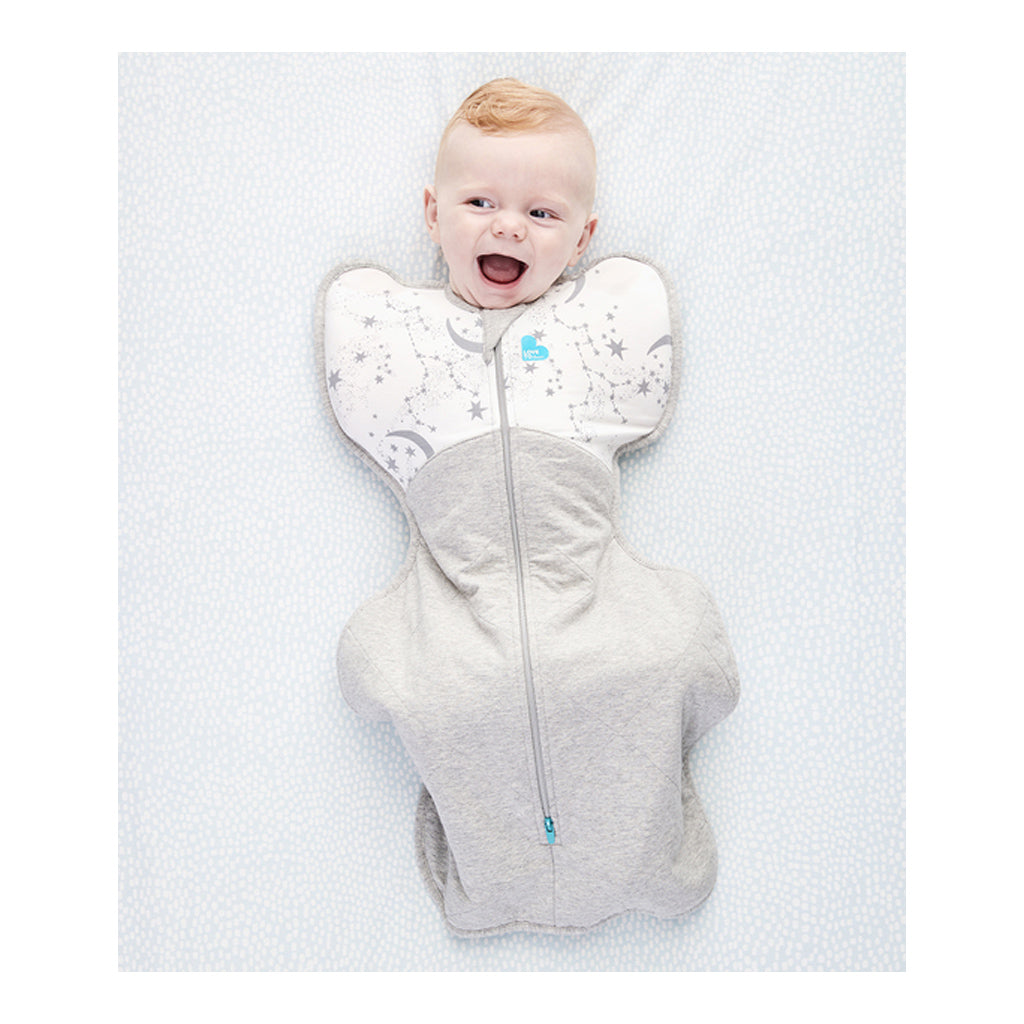 Love to Dream Swaddle UP Warm - UrbanBaby shop