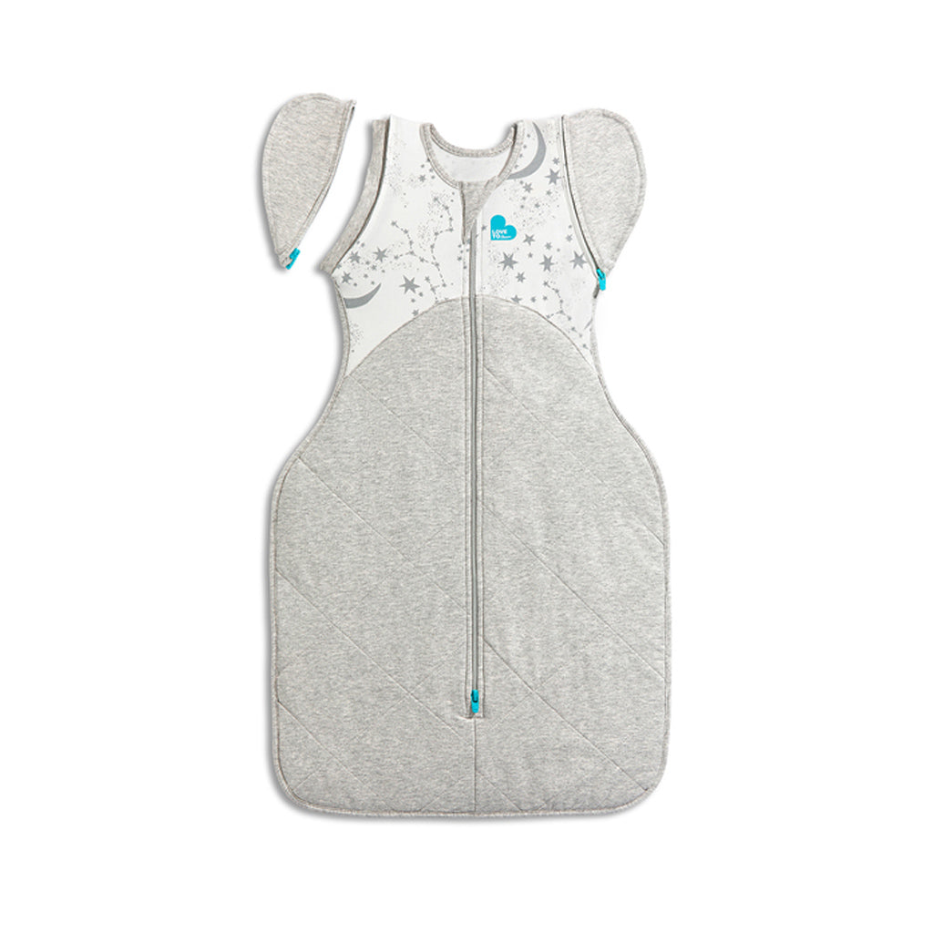 Love to Dream Swaddle UP Transition Bag Warm