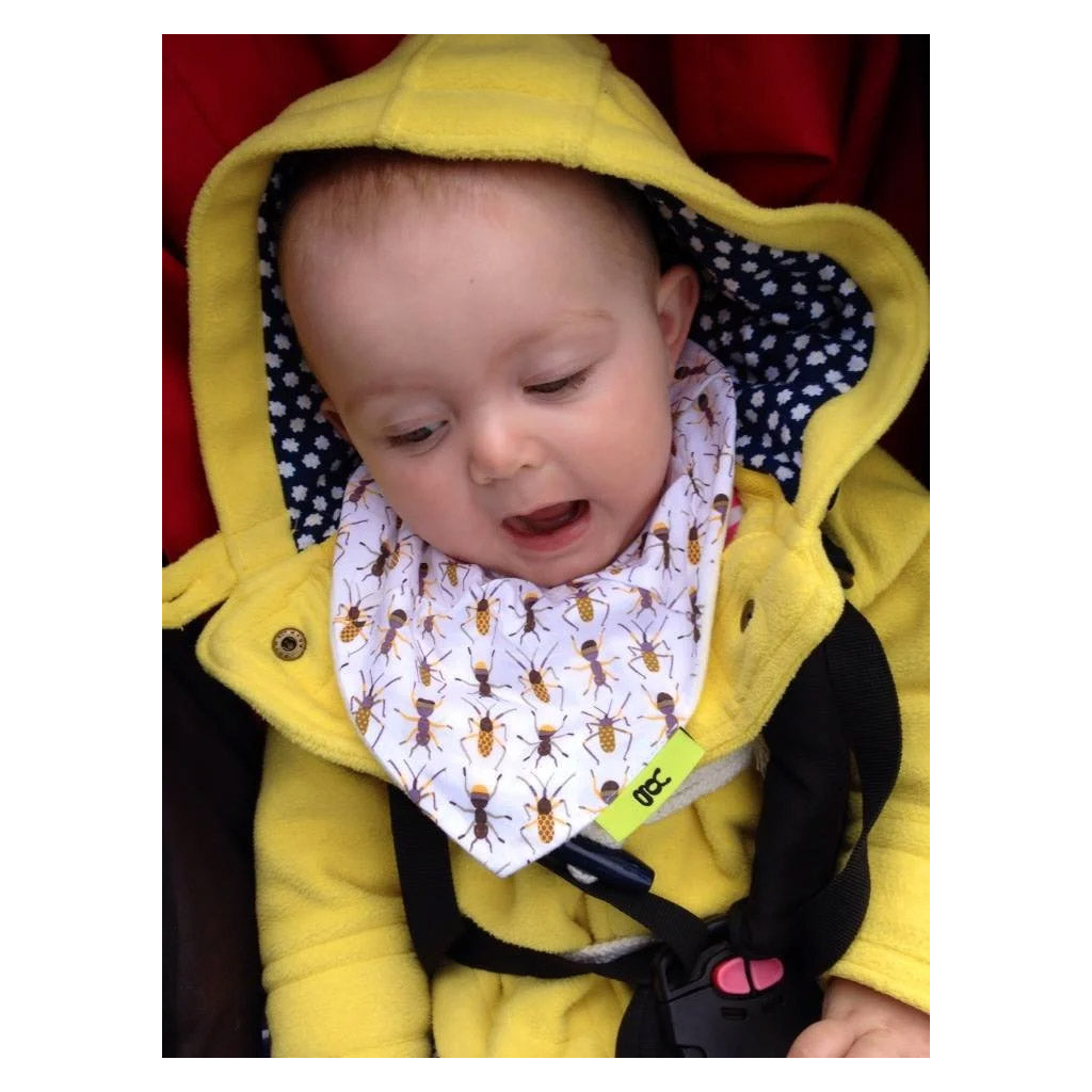 Love from Bug Bib Rain - UrbanBaby shop