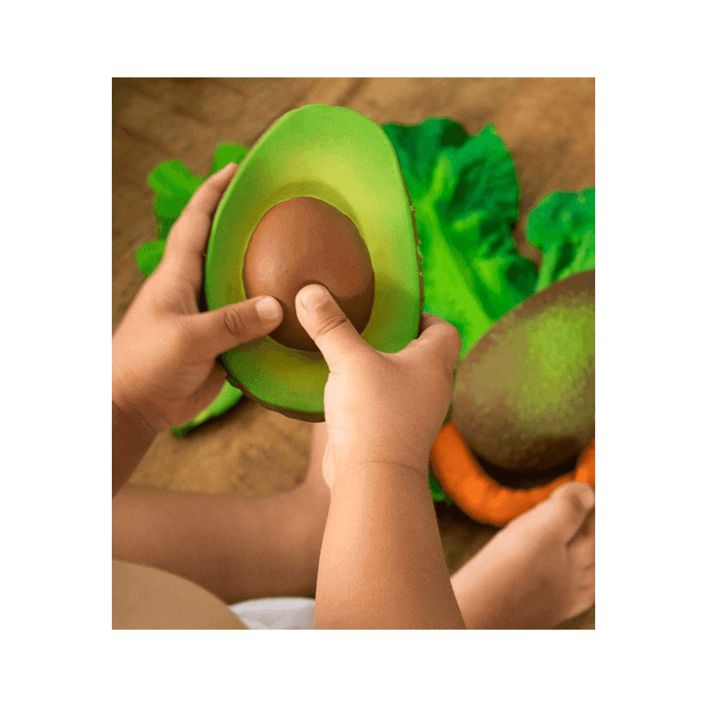 Oli & Carol Arnold the Avocado - UrbanBaby shop