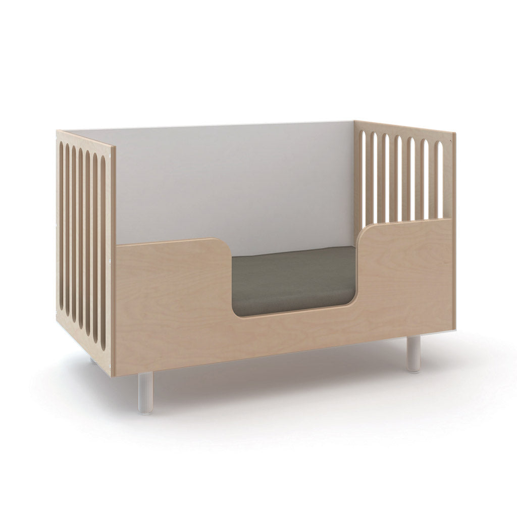 Oeuf Fawn Toddler Bed Conversion Kit - Birch - UrbanBaby shop