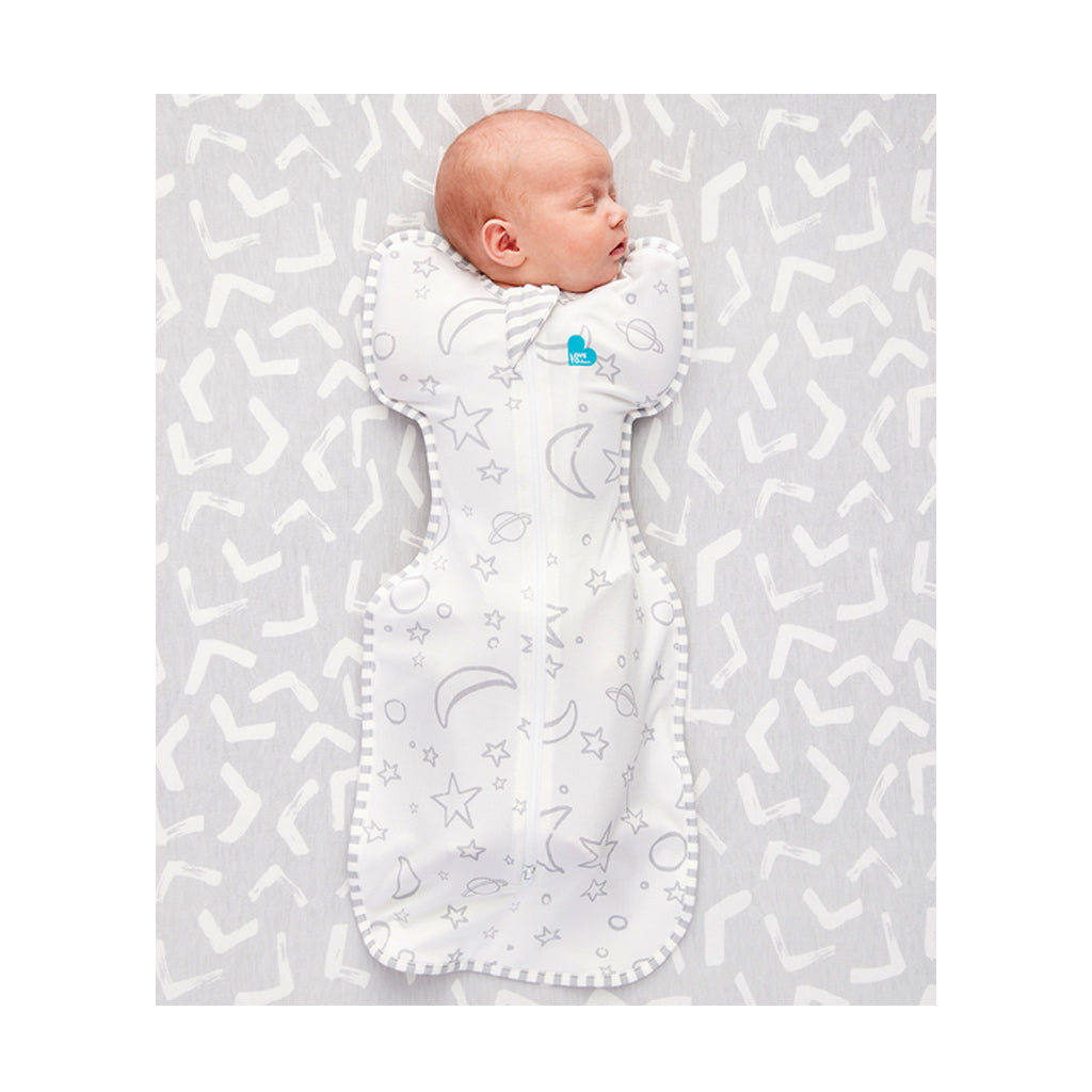 Love to Dream Swaddle UP Bamboo - UrbanBaby shop