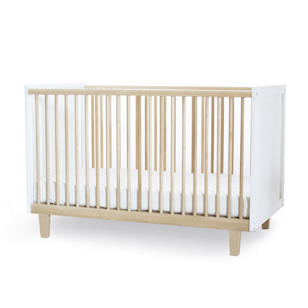 Oeuf Rhea Cot - Birch - UrbanBaby shop