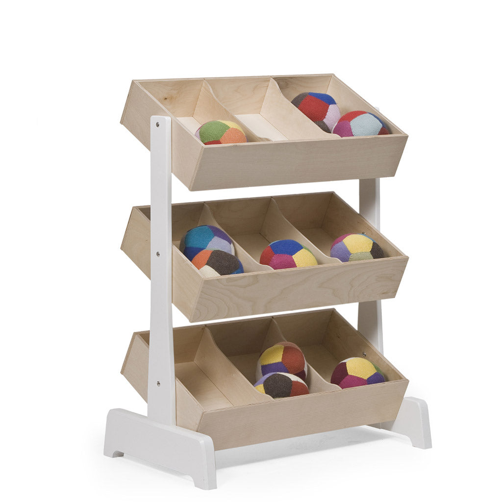 Oeuf Toy Store - Birch/White - UrbanBaby shop