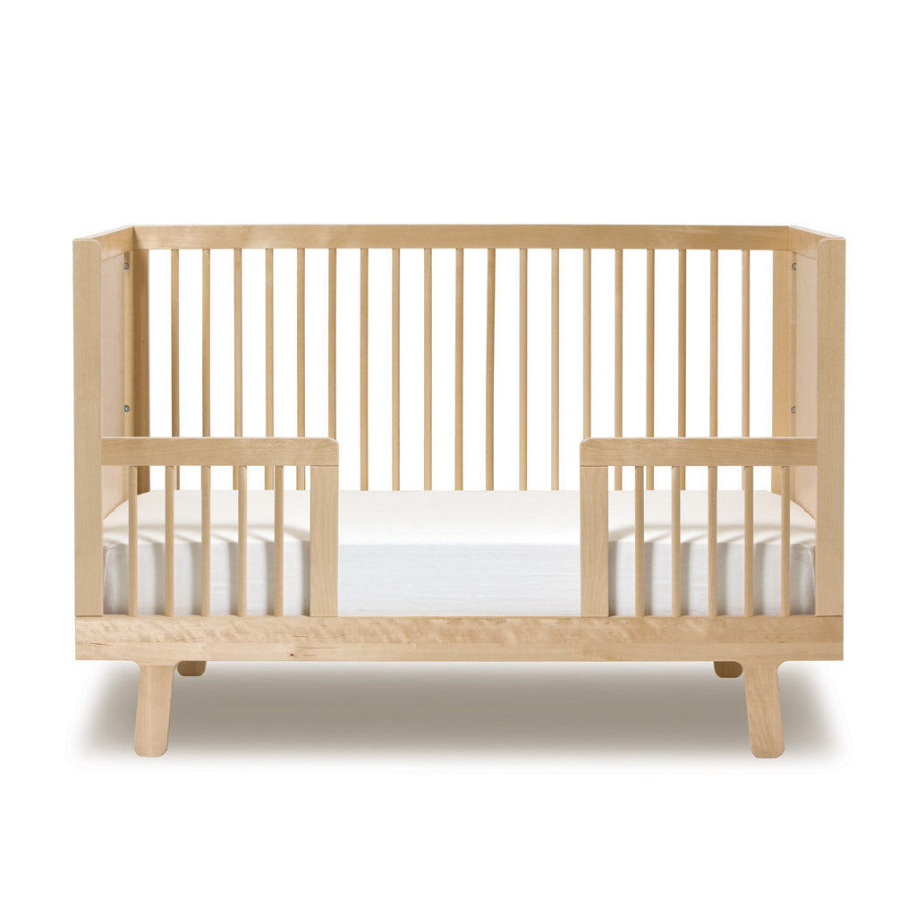 Oeuf Sparrow Toddler Bed Conversion Kit - Birch - UrbanBaby shop