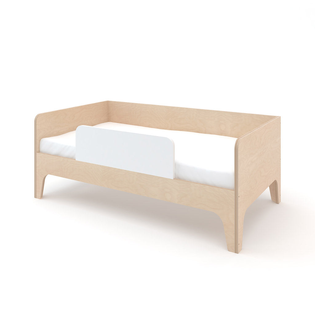 Oeuf Perch Toddler Bed - Birch