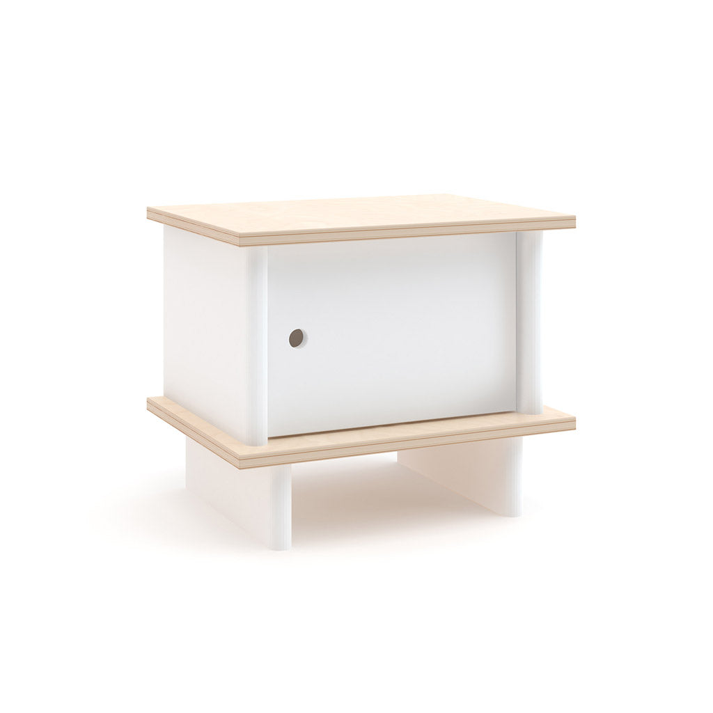 Oeuf ML Night Stand - Birch - UrbanBaby shop