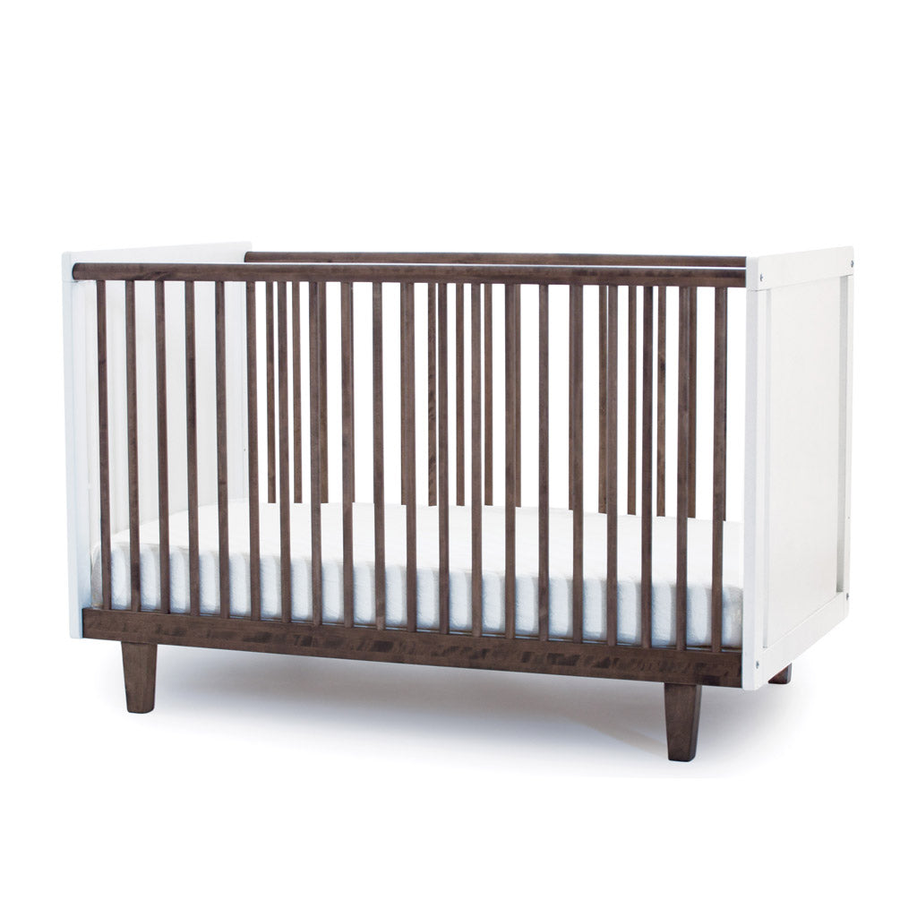 Oeuf Rhea Cot - Walnut - UrbanBaby shop