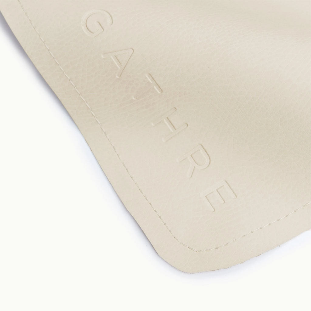 Gathre Change Mat Micro - Blanc