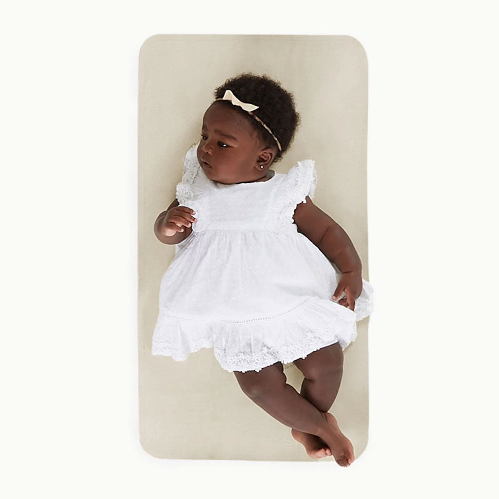Gathre Change Mat Micro Plus - Blanc - UrbanBaby shop