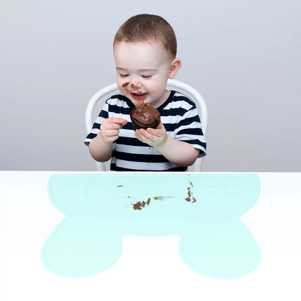 We Might Be Tiny Placemat Bunny - UrbanBaby shop
