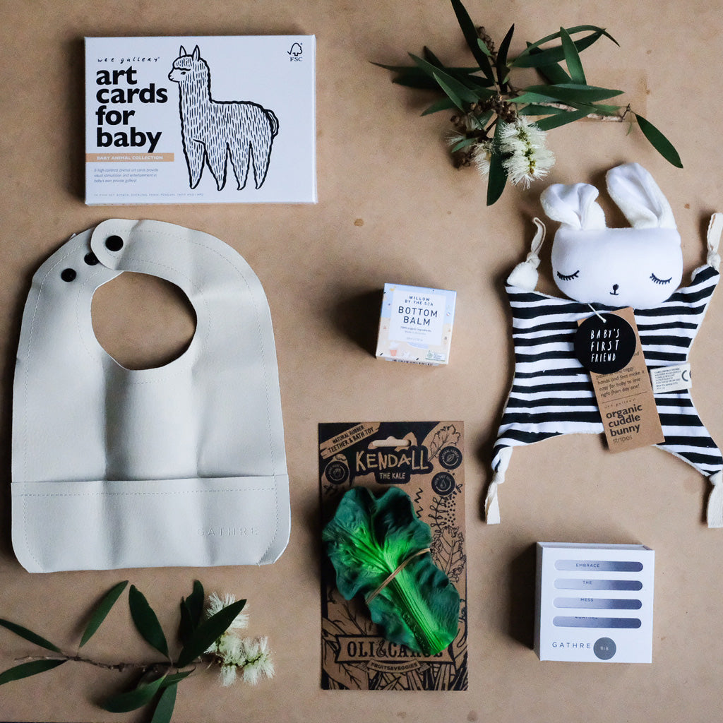 Gift Set - Baby First Friend - UrbanBaby shop