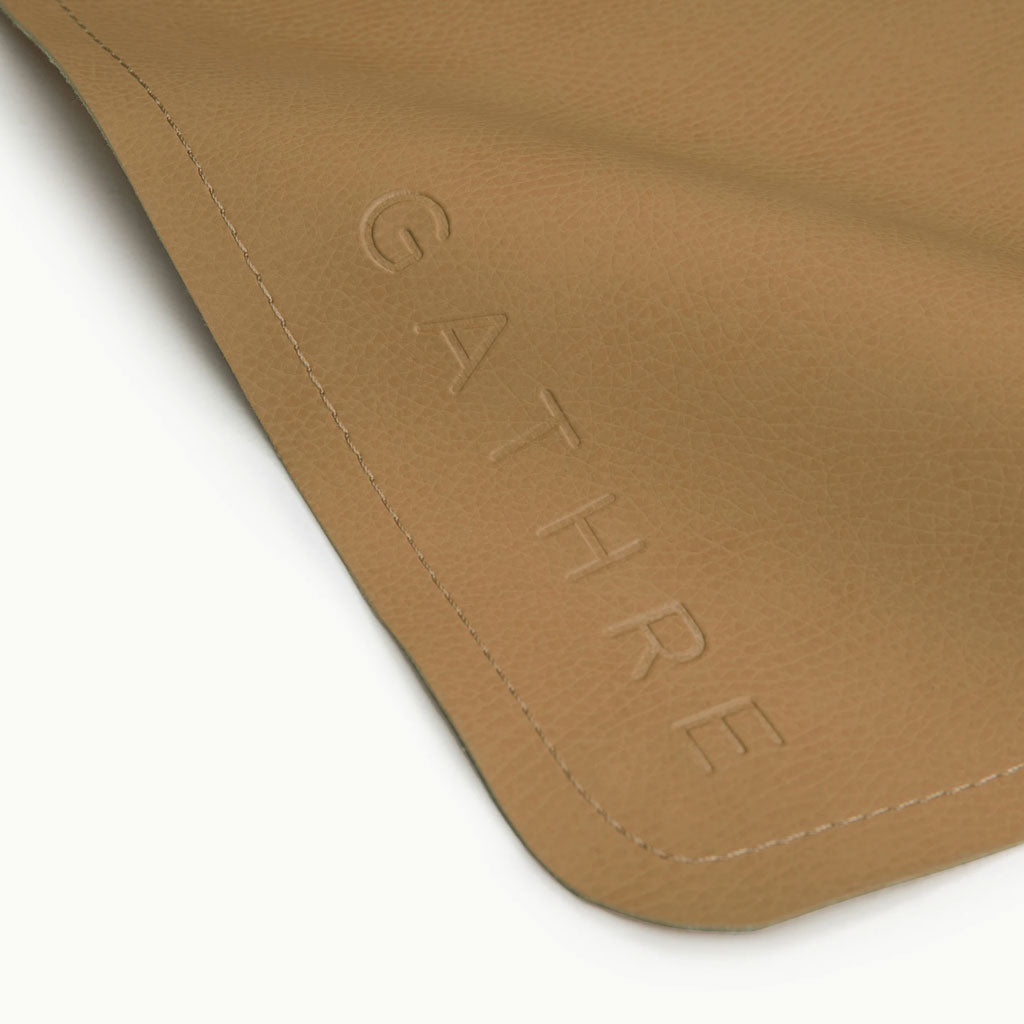 Gathre Mat Mini - Camel - UrbanBaby shop