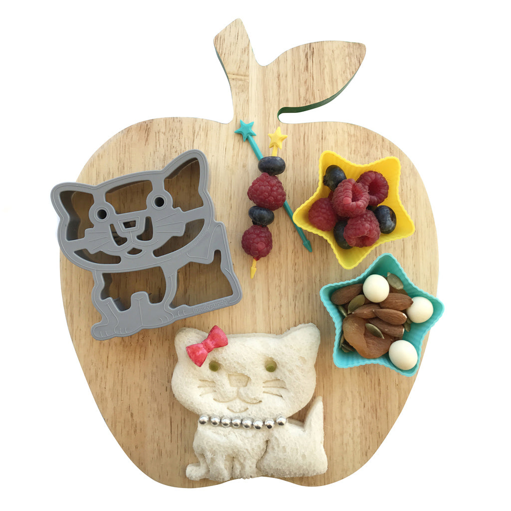 Lunch Punch Cat - UrbanBaby shop