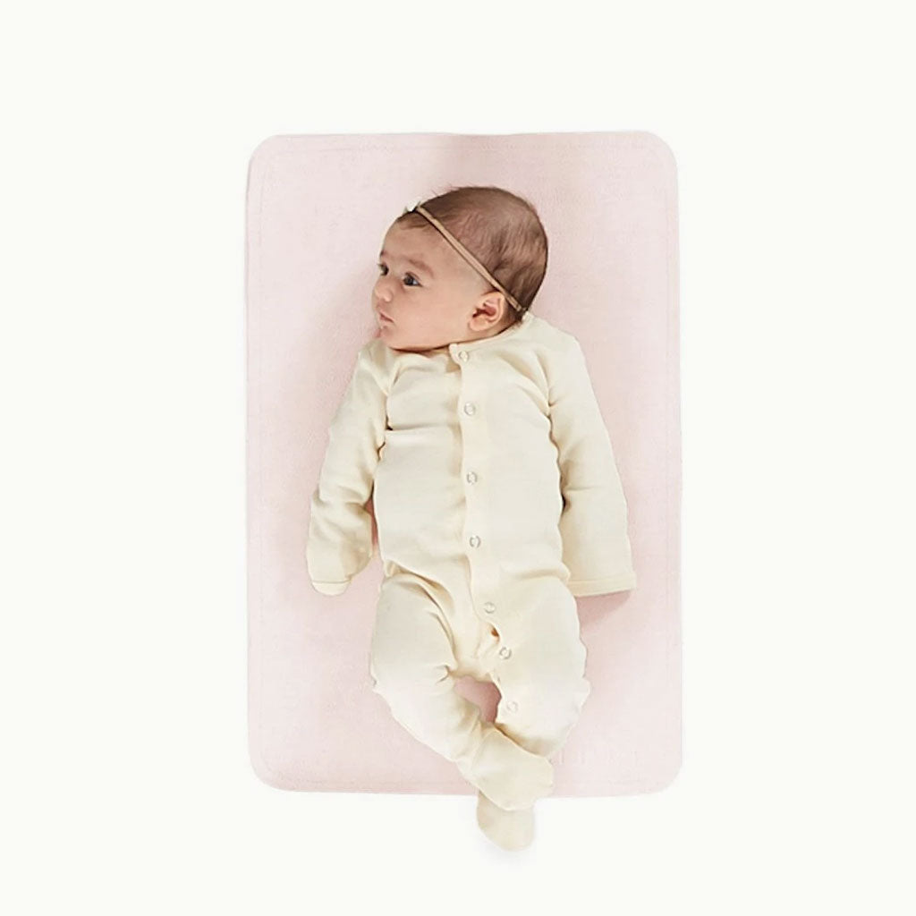Gathre Change Mat Micro - Chiffon - UrbanBaby shop