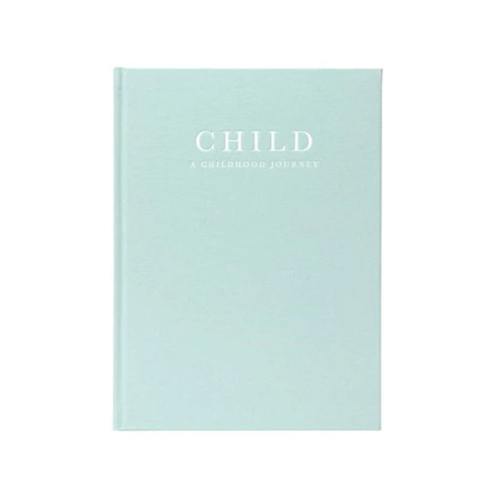Write to Me Child Journal - A Childhood Journey