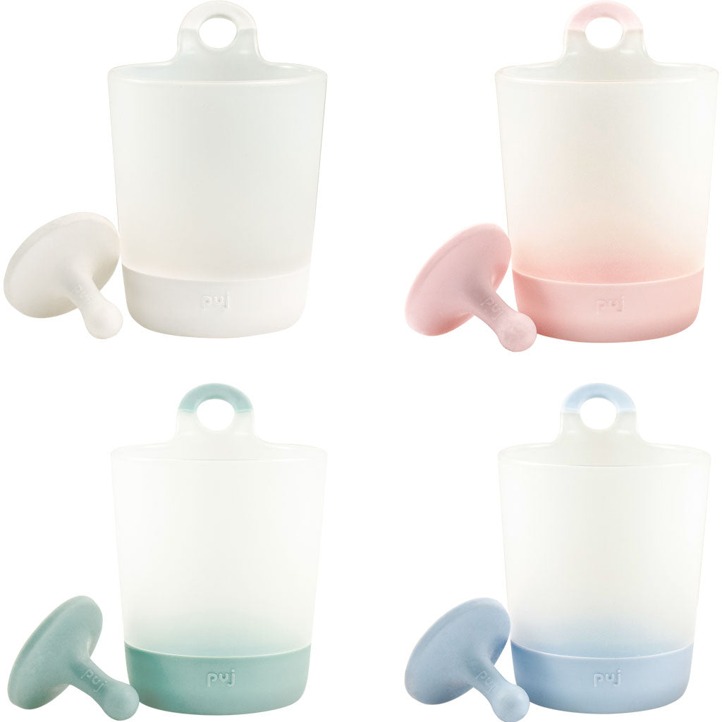 Puj PhillUp Cups 4pk - Scandinavian - UrbanBaby shop