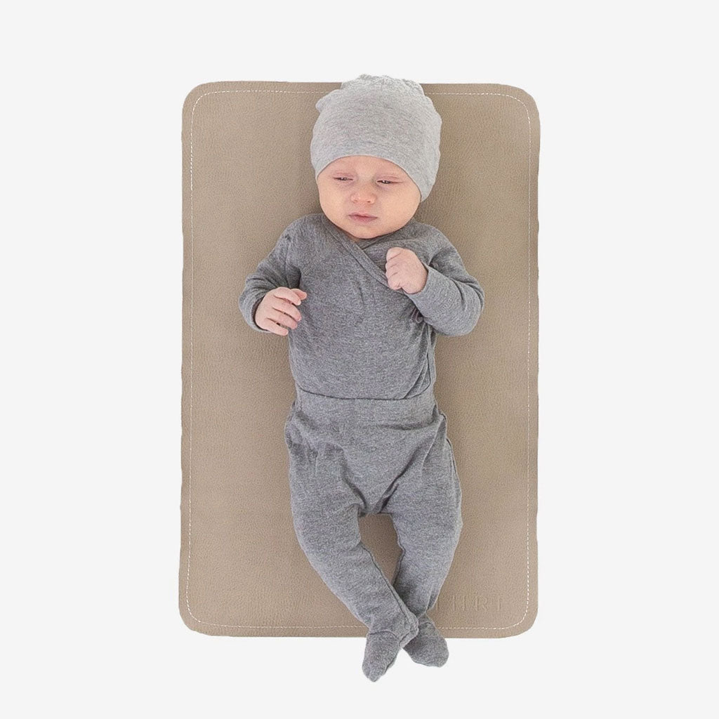 Gathre Change Mat Micro - Fog - UrbanBaby shop