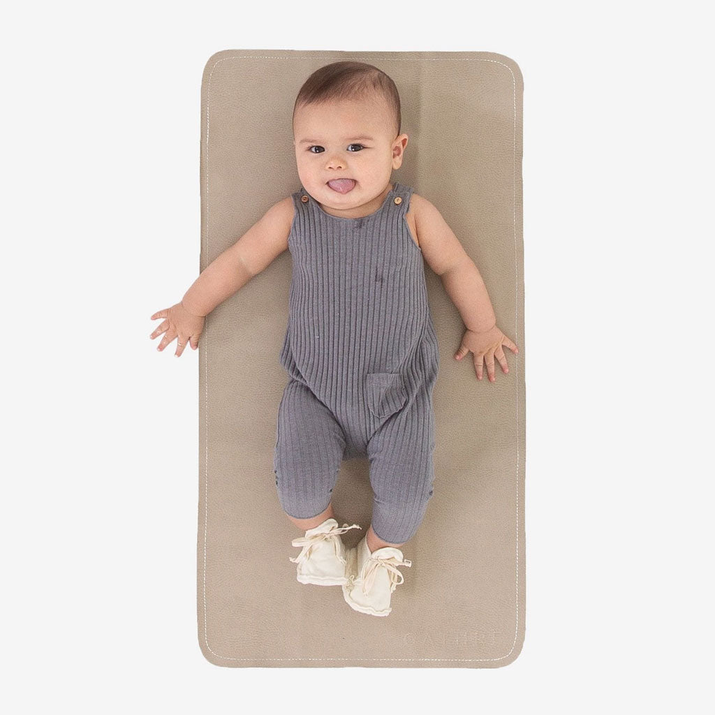 Gathre Change Mat Micro Plus - Fog - UrbanBaby shop