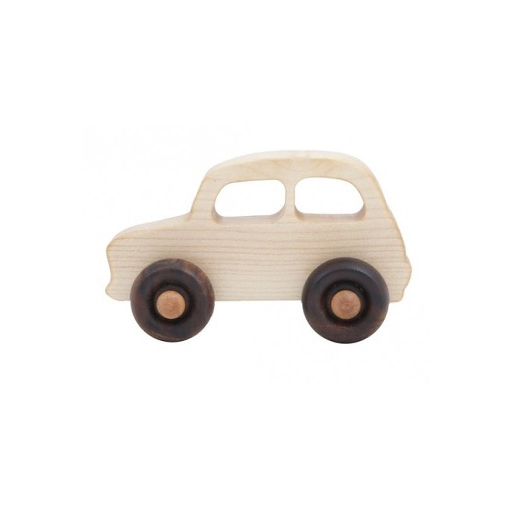 Wooden Story - Little French Vehicle - UrbanBaby shop
