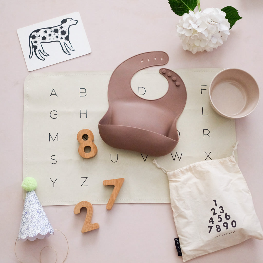 Gathre Mat Micro - ABC - UrbanBaby shop