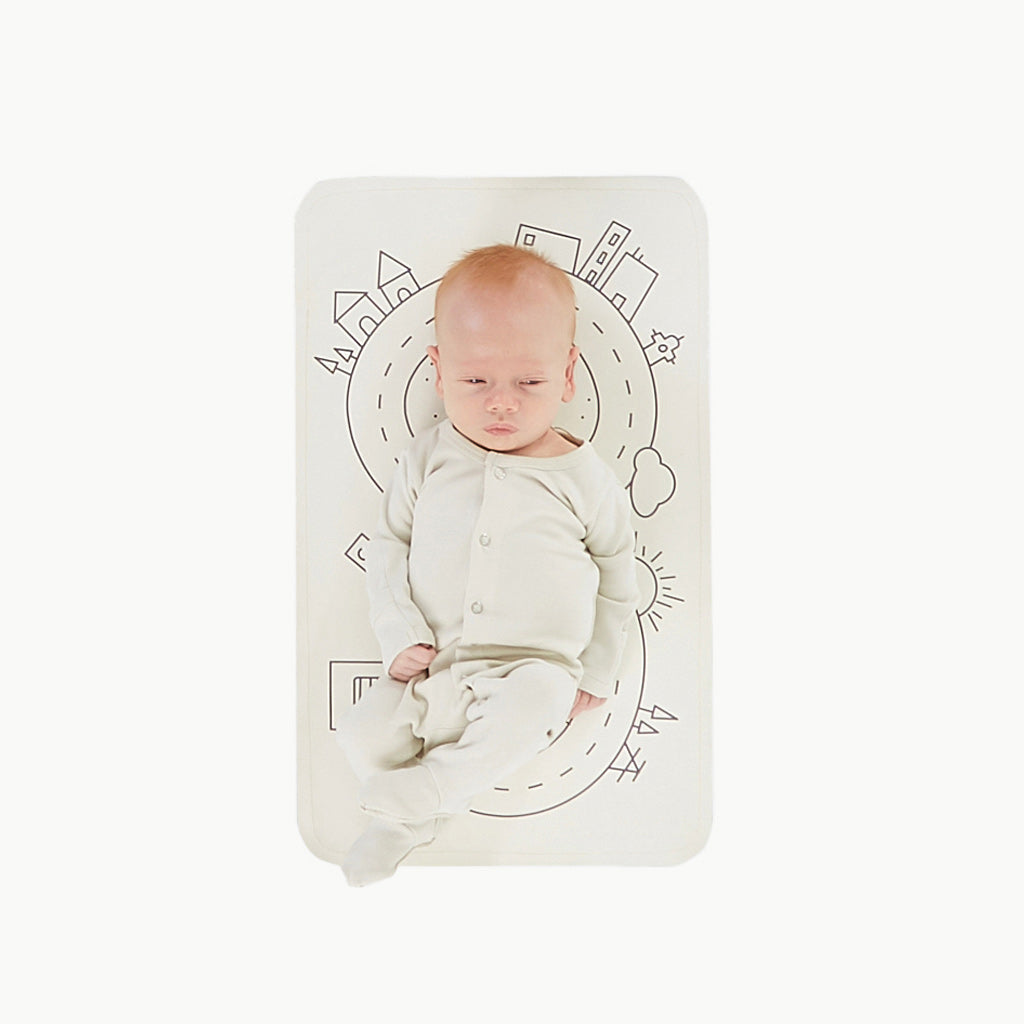 Gathre Mat Micro - Coast - UrbanBaby shop