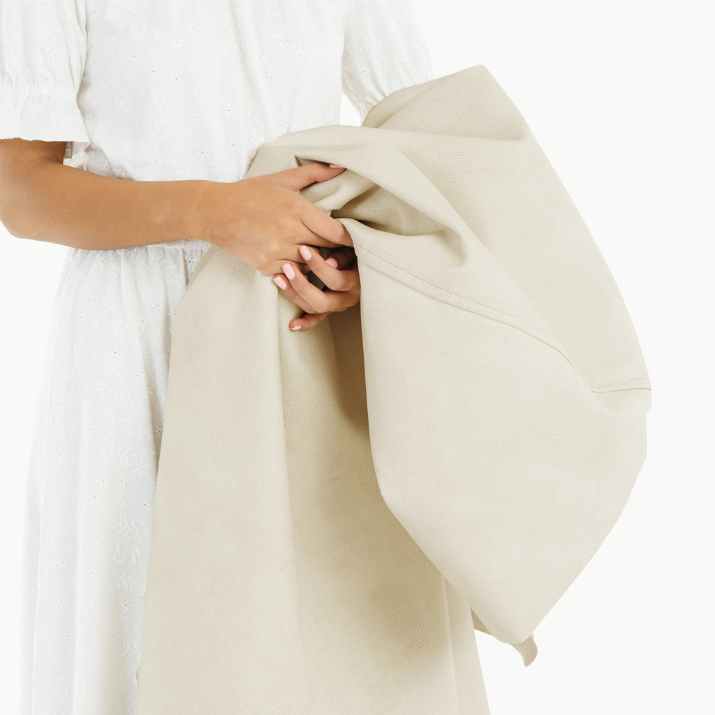 Gathre Mat Midi - Blanc - UrbanBaby shop
