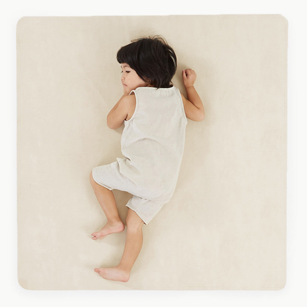 Gathre Mat Mini - Blanc - UrbanBaby shop