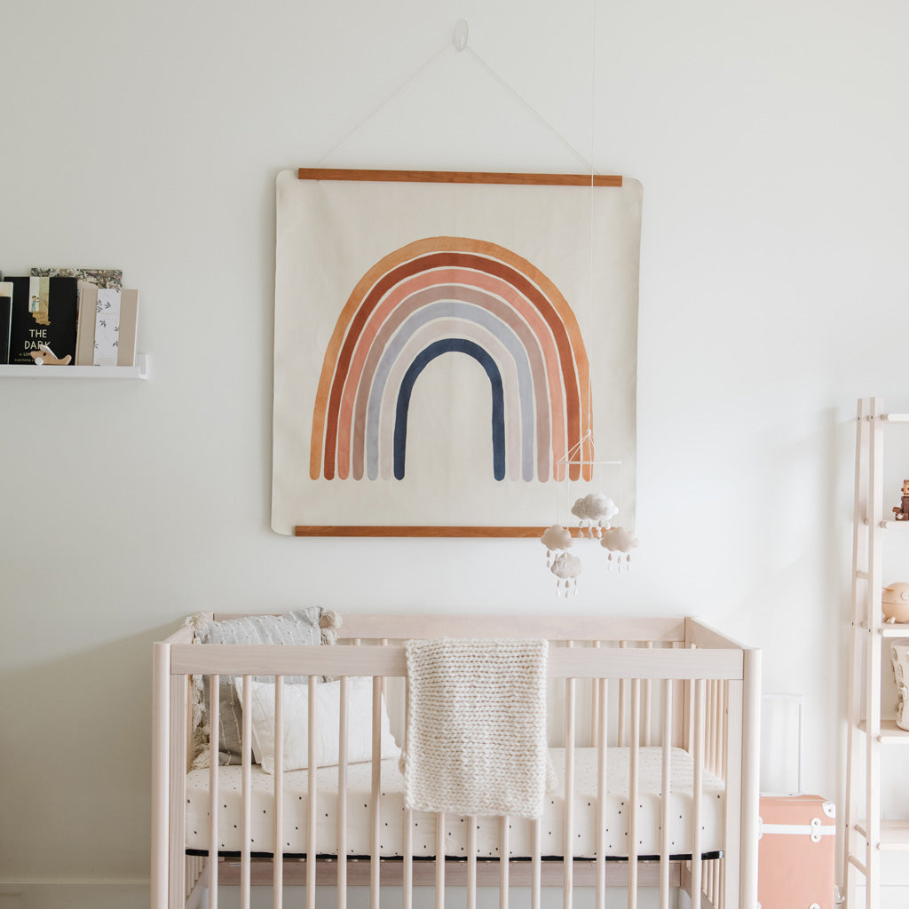 Gathre Mat Mini - Rainbow - UrbanBaby shop