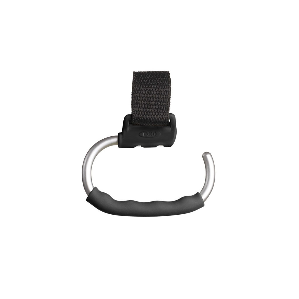 OXO TOT Handy Stroller Hook - Grey - UrbanBaby shop