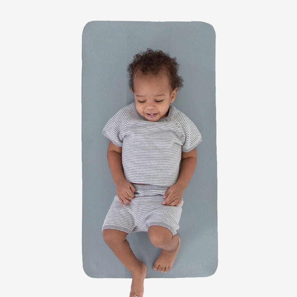 Gathre Change Mat Micro Plus - Heron - UrbanBaby shop