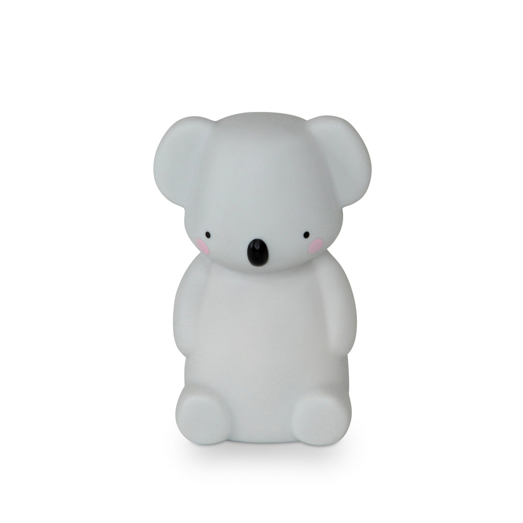 Delight Decor Little Light Up Koala - UrbanBaby shop