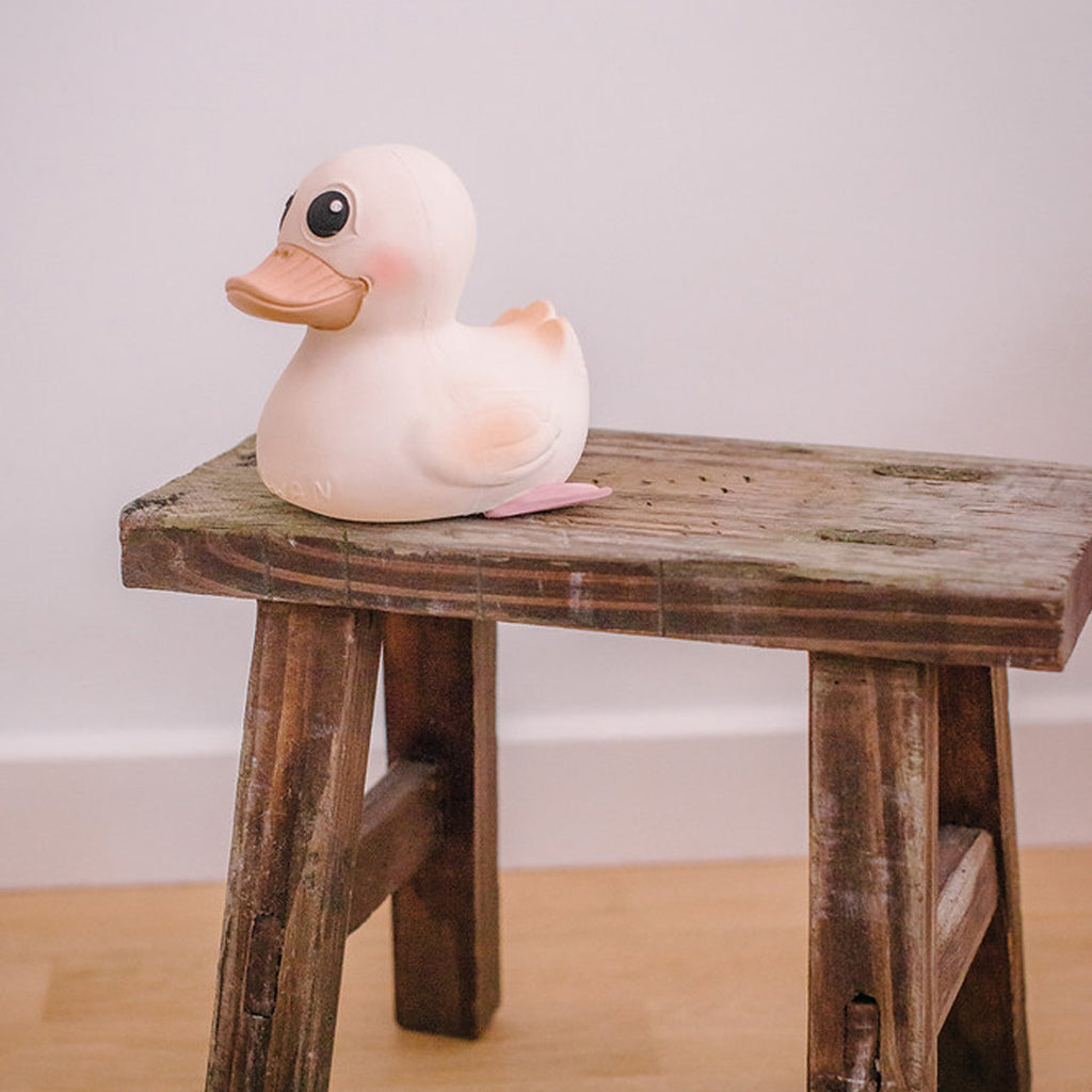 Hevea Baby Natural Rubber Kawan Duck - UrbanBaby shop