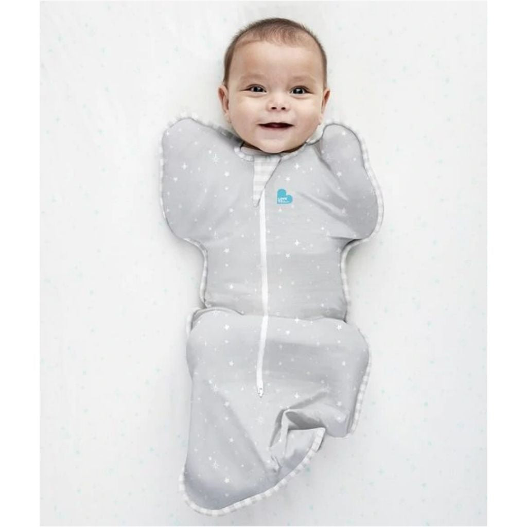 Love to Dream Swaddle UP LITE - UrbanBaby shop