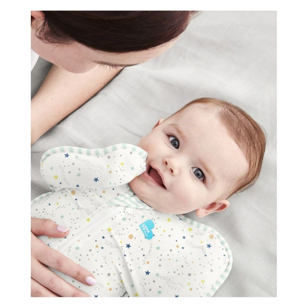 Love to Dream Swaddle UP LITE Organic - UrbanBaby shop