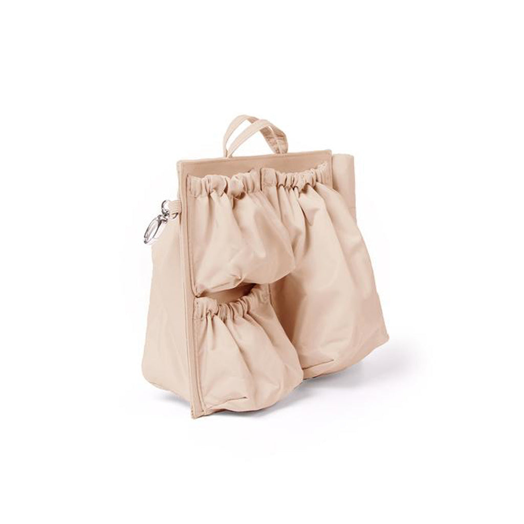 ToteSavvy Mini Almond - UrbanBaby shop