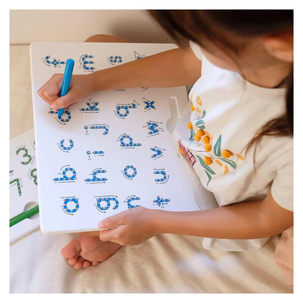 Kid O Magnatab Lower Case Letters
