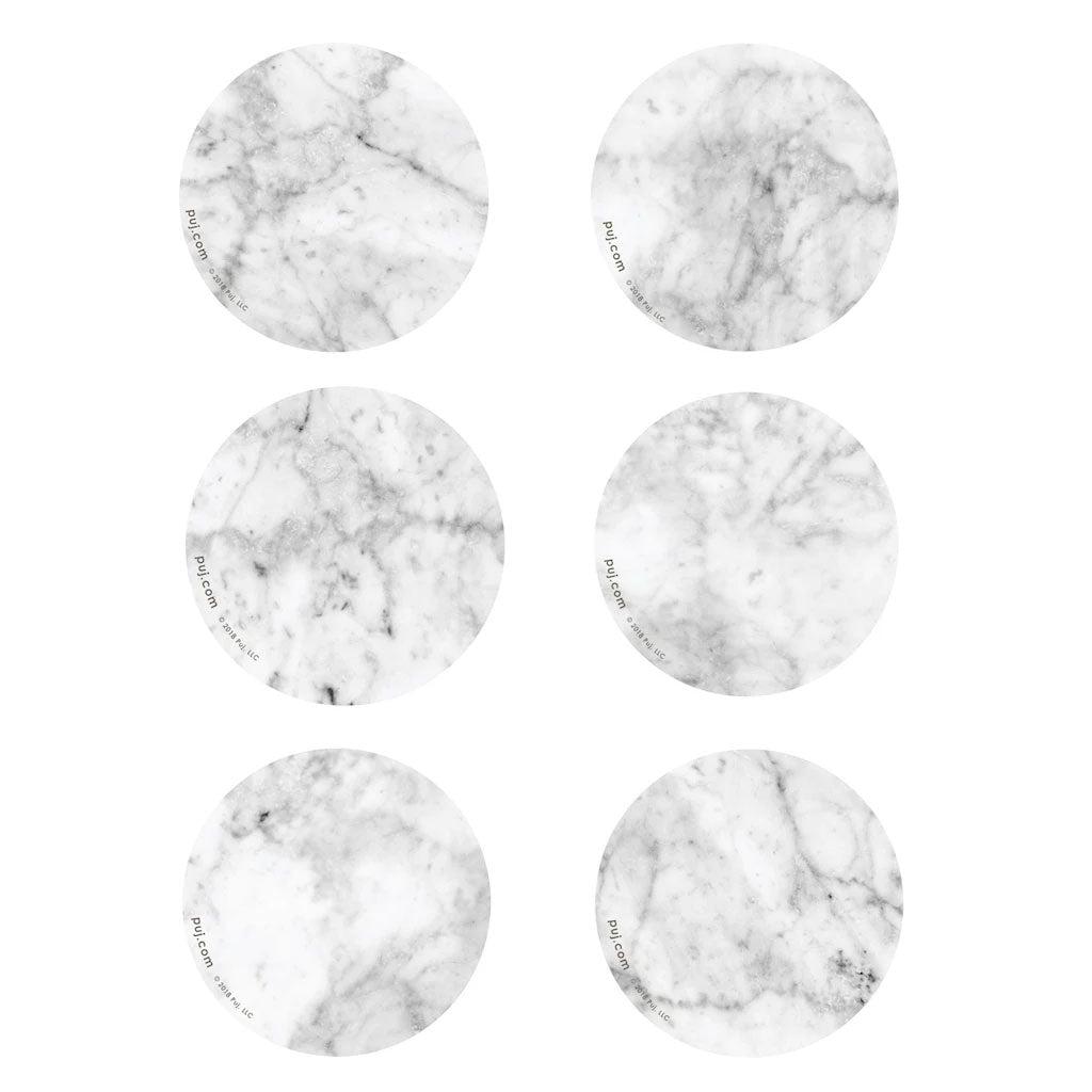 Puj Bath Treads - Marble - UrbanBaby shop