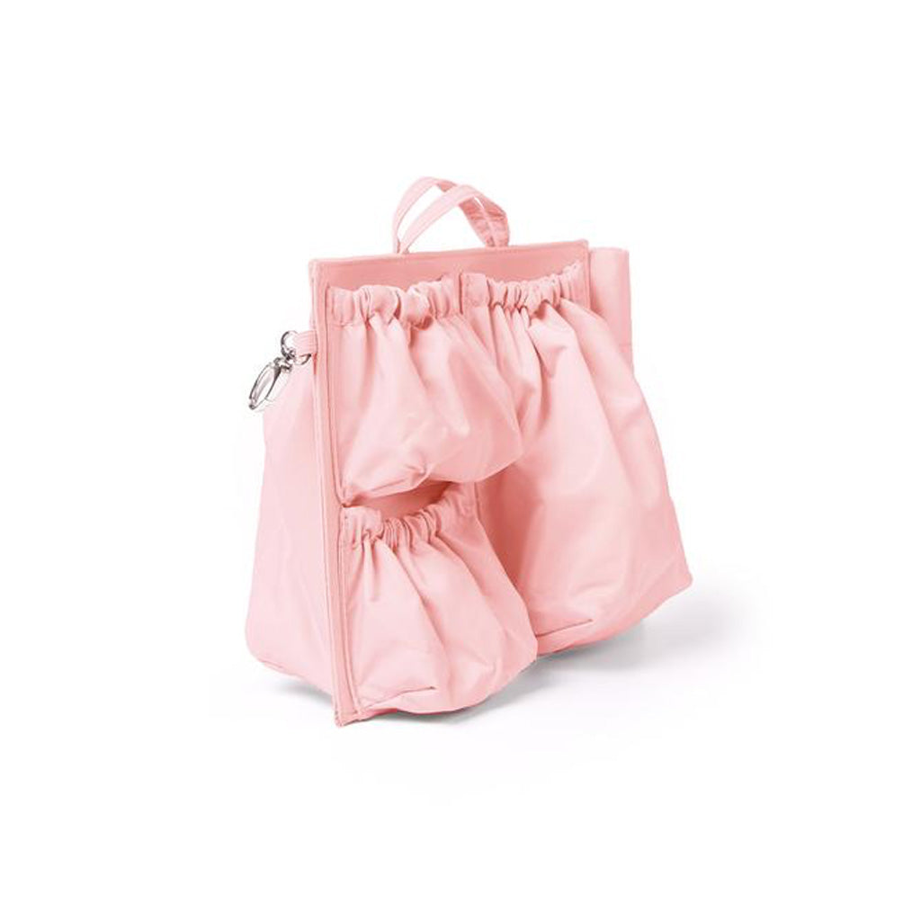 ToteSavvy Mini Blush - UrbanBaby shop