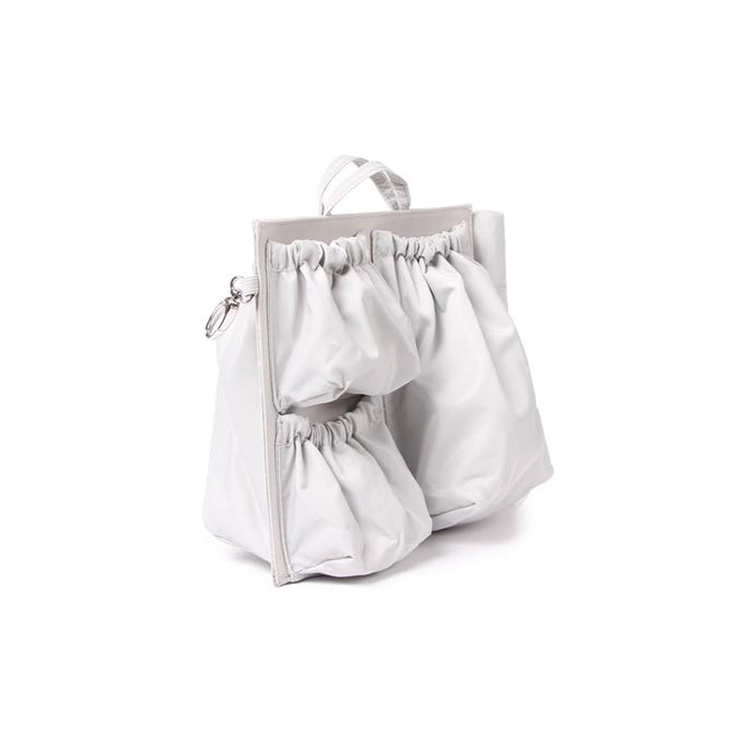 ToteSavvy Mini Grey - UrbanBaby shop