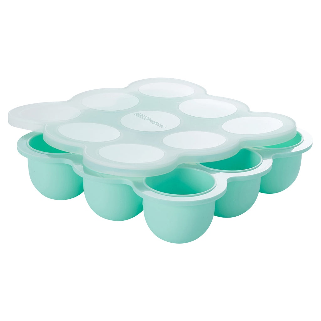 Wean Meister Freezer Pods - Mint - UrbanBaby shop