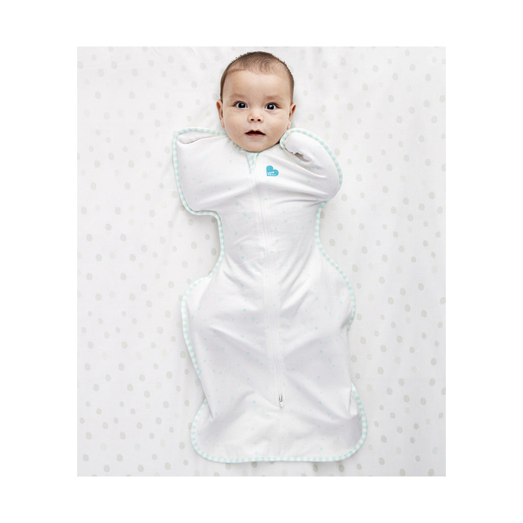 Love to Dream Swaddle UP Organic